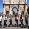 Tour in Segway dell'Antica Roma con ingresso saltafila al Colosseo ...