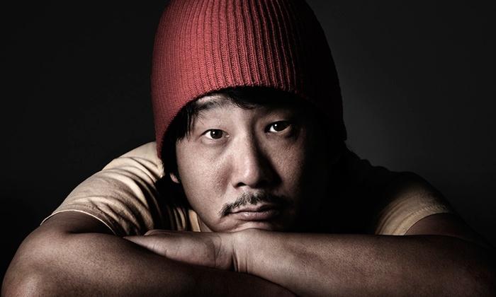 Irvine Improv at the Irvine Spectrum Center - Lake Forest: Comedian Bobby Lee at Irvine Improv at the Irvine Spectrum Center