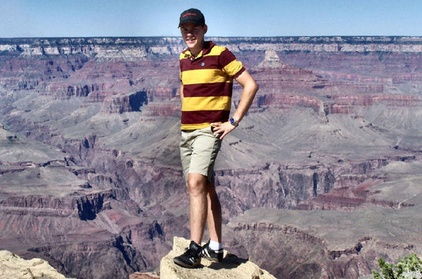 Walking Tour of the Grand Canyon South Rim from Las Vegas 25056a3a-be9f-43da-9661-e91ef8a11176