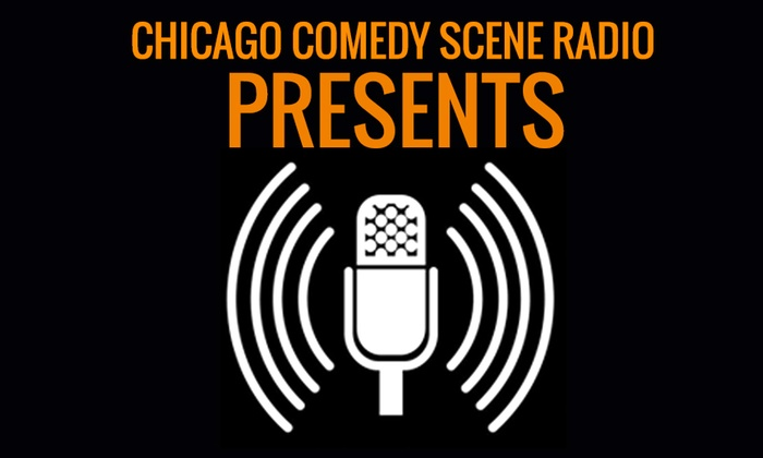 Stage 773 - Lakeview: Chicago Comedy Scene Radio Presents at Stage 773