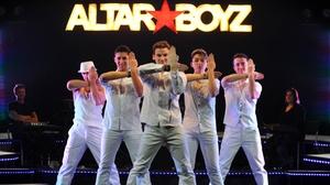 CLO Cabaret: Altar Boyz at CLO Cabaret