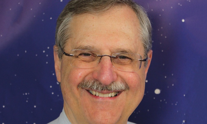Cubberley Community Center - San Jose: Andrew Fraknoi: The Revenge of the Dwarf Planet at Cubberley Community Center