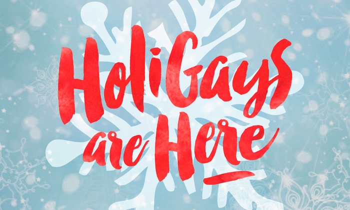 Nourse Theater - Northeast San Francisco: San Francisco Gay Men's Chorus: HoliGays Are Here at Nourse Theater