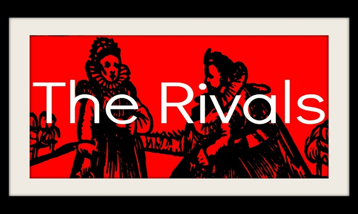 Corner Office NYC Theater - Clinton: The Rivals at Corner Office NYC Theater