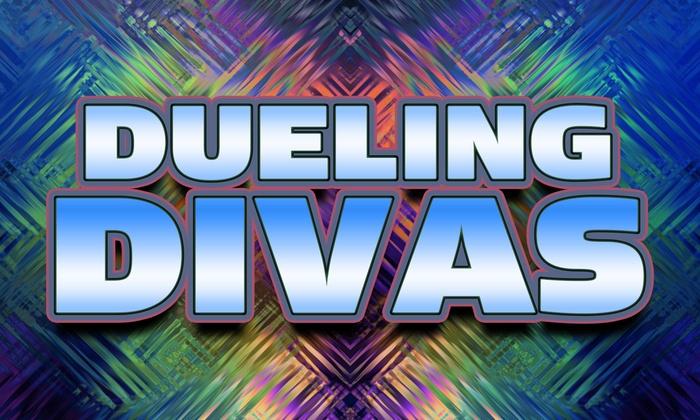 Workhouse Arts Center - Lorton: Workhouse Cabaret: Dueling Divas! at Workhouse Arts Center