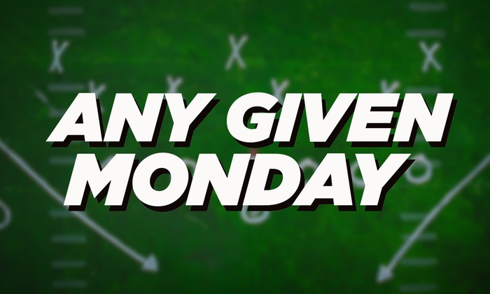 The Park Playhouse - Wynnmere: Any Given Monday at The Park Playhouse