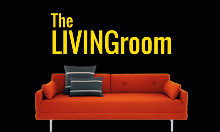 Stage 773 - Lakeview: The LIVINGroom at Stage 773