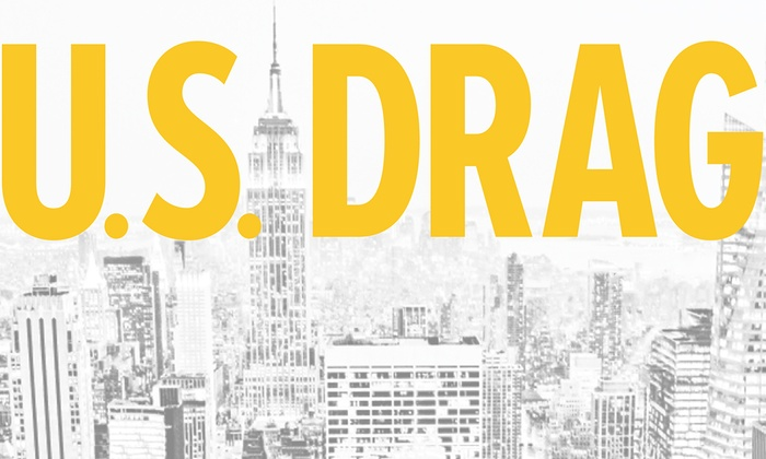Dragon Theatre - Centennial: U.S. Drag at Dragon Theatre