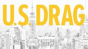 Dragon Theatre: U.S. Drag at Dragon Theatre