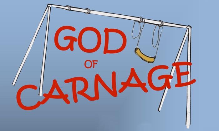 OnStage Atlanta - Scottdale: God of Carnage at OnStage Atlanta