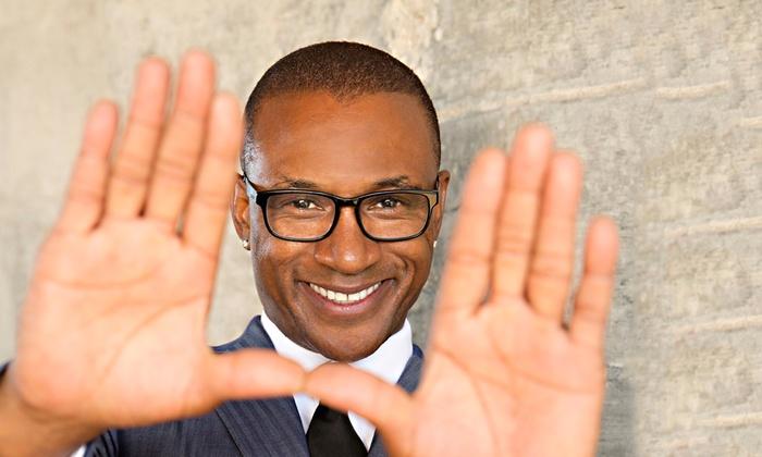 Atlanta Comedy Theater - Atlanta Comedy Theater: Comedian Tommy Davidson at Atlanta Comedy Theater