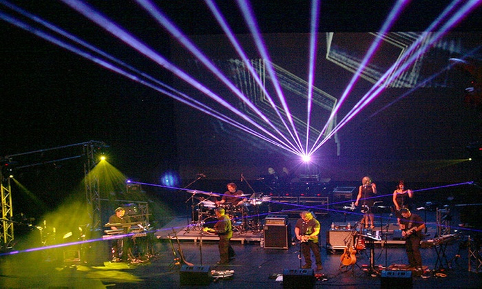 Lesher Center for the Arts - Hofmann Theater - Downtown Walnut Creek: House of Floyd at Lesher Center for the Arts - Hofmann Theater