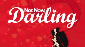 Meiley-Swallow Theatre: Not Now, Darling at Meiley-Swallow Theatre