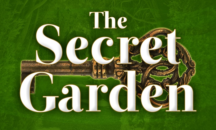 Peoria Center for the Performing Arts - Main Stage - Downtown Peoria: The Secret Garden at Peoria Center for the Performing Arts - Main Stage