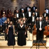 A Holiday Postcard -- An All Baroque Holiday concert with Handel's ...