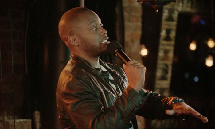 Denver Improv - Northeast Denver: Comedian Al Jackson at Denver Improv