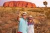 Uluru Sunset BBQ