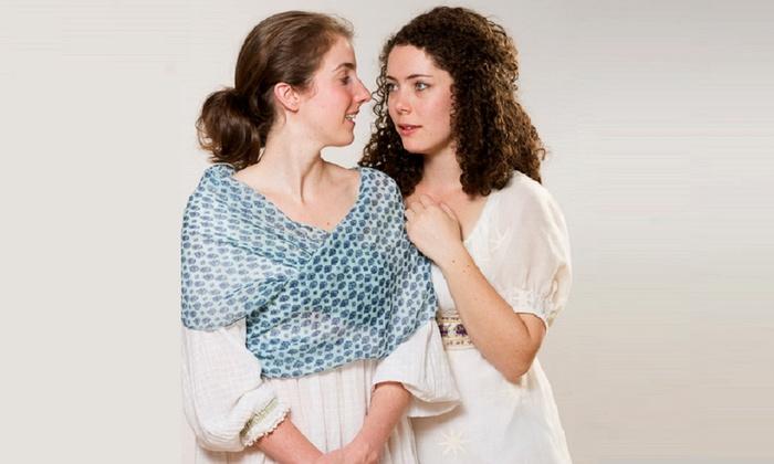Portland Actors Conservatory - Southwest Hills: Sense and Sensibility at Portland Actors Conservatory
