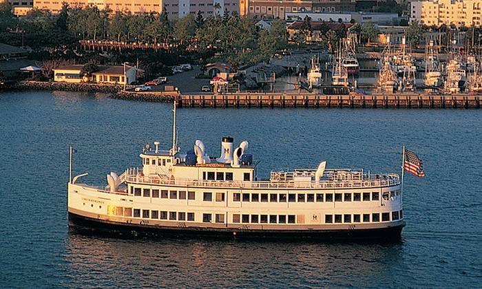 San Diego Dinner Cruise Hornblower Cruises Amp Events San
