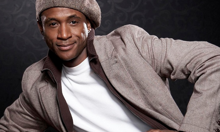 Baltimore Comedy Factory - Baltimore Comedy Factory: Actor-Comedian Tommy Davidson at Baltimore Comedy Factory