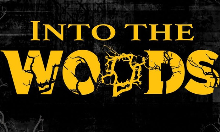 Yellow Tree Theatre - Brooklyn Park - Maple Grove: Into the Woods at Yellow Tree Theatre