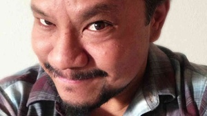 Tommy T's Comedy Steakhouse Pleasanton: Comedian Rex Navarrete at Tommy T's Comedy Steakhouse Pleasanton