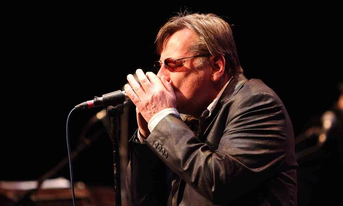 Coral Springs Center for the Arts - Coral Springs Center for the Arts: Southside Johnny and the Asbury Jukes at Coral Springs Center for the Arts