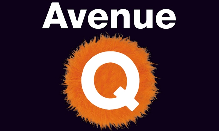 Rogers Center for the Arts - Colonial Heights: Avenue Q at Rogers Center for the Arts