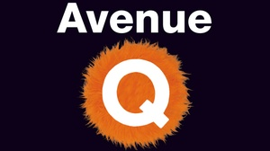 Rogers Center for the Arts: Avenue Q at Rogers Center for the Arts