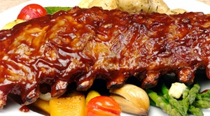 House Park Bar B Q: 60% off at House Park Bar B Q