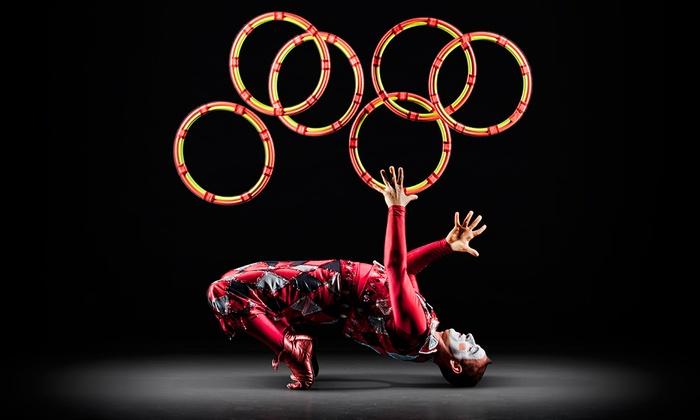 Mesa Arts Center - Mesa Arts Center: Cirque de la Symphonie at Mesa Arts Center