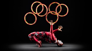 Mesa Arts Center: Cirque de la Symphonie at Mesa Arts Center
