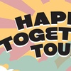 Happy Together Tour - Wednesday July 12, 2017 / 7:30 PM