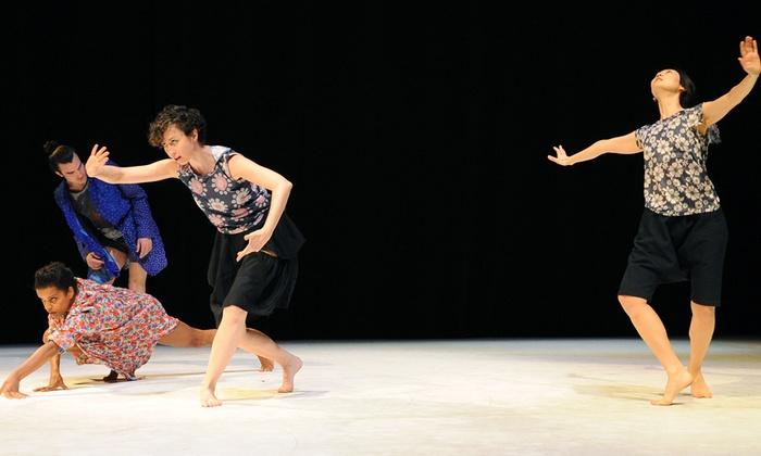 Mandeville Auditorium - Northern San Diego: Kota Yamazaki / Fluid Hug-Hug Dance Company at Mandeville Auditorium