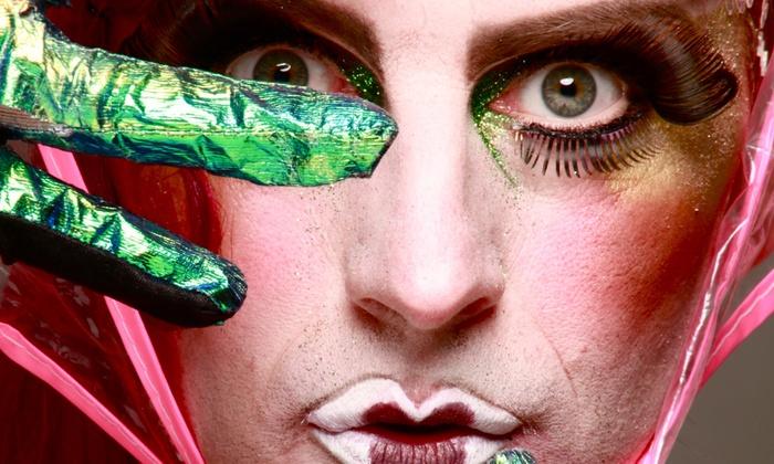 The Laurie Beechman Theatre - New York City: Glitter in the Groove at The Laurie Beechman Theatre