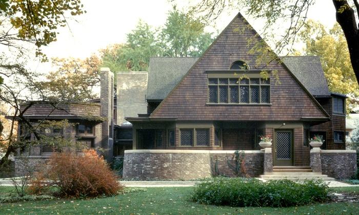 Leistungssportbekleidung Premium-Auswahl ungeschlagen x Tour the Frank Lloyd Wright Home and Studio at Frank Lloyd Wright Home and  Studio
