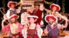 Shetler Studios Theatre 54 - Clinton: The Greatest Pirate Holiday Spectacularrr! at Shetler Studios Theatre 54