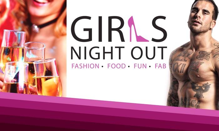 Pheasant Run Resort - Chicago: Girls Night Out Holiday Shopping Extravaganza at Pheasant Run Resort
