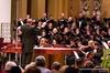 Annunciation Catholic Church - Windom: Celebrate the Spirit of Christmas: Exultate Choir and Orchestra at Annunciation Catholic Church