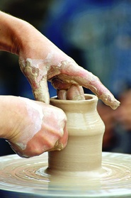 $15 For A Paint Your Own Pottery Or Glass Package For 2 (Reg. $30) e101472d-9833-47a7-90ee-26613554d5cb