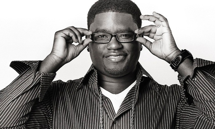 Parlor Live Comedy Club - Bellevue: Comedian Lil Rel's Very Special Christmas Special at Parlor Live Comedy Club