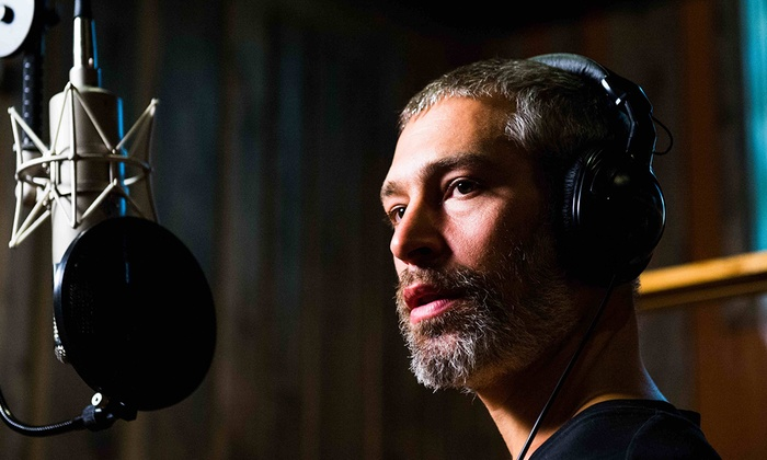 Crest Theatre - Crest Theatre: An Intimate Evening with Matisyahu at Crest Theatre