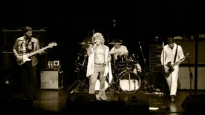 Regent Theatre: Who's Next: The Ultimate Who Tribute Show at Regent Theatre