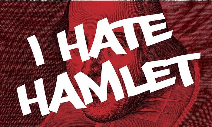 Lake Worth Playhouse - Downtown Jewel: I Hate Hamlet at Lake Worth Playhouse