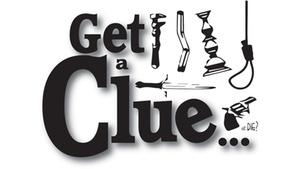 Orange Tree Golf Club: Get a Clue ... or Die? at Orange Tree Golf Club