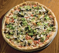 Feasta Italian Kitchen & Pizzeria: $15 For $30 Worth Of Casual Italian Dining