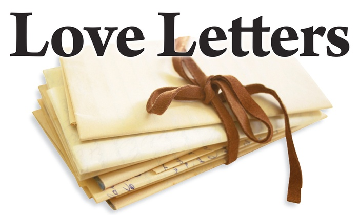 Modjeska Playhouse - Pacific Commercentre: Love Letters at Modjeska Playhouse