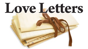 Modjeska Playhouse: Love Letters at Modjeska Playhouse