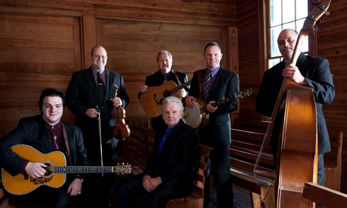 Bethesda Blues & Jazz Supper Club - Bethesda: Dr. Ralph Stanley & Friends Featuring the Clinch Mountain Boys at Bethesda Blues & Jazz Supper Club