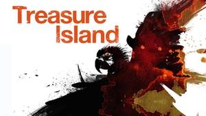 Sidney Harman Hall: Treasure Island at Sidney Harman Hall